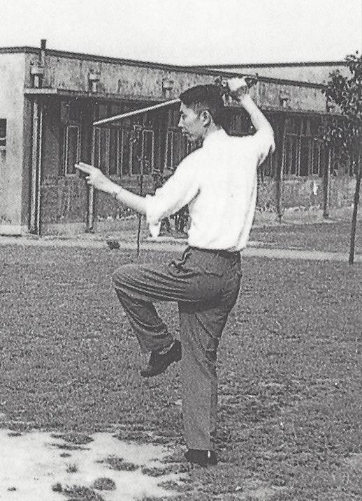 Tai Chi Chuan lernen und praktizieren im Sueden von Muenchen, Sauerlach, Holzkirchen