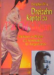 Buchempfehlung: Man-Ching, Dreizehn Kapitel zu Tai Chi Chuan