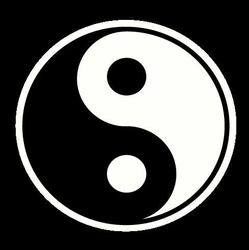 Tai Chi Chuan, Muenchen-Sued, Yin Yang Symbol