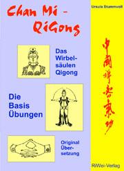 Buchempfehlung: Ursula Stummvoll, Chan Mi - Qi Gong